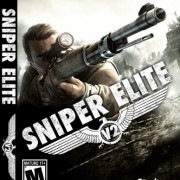 Sniper Elite V2 [Online Game Code]