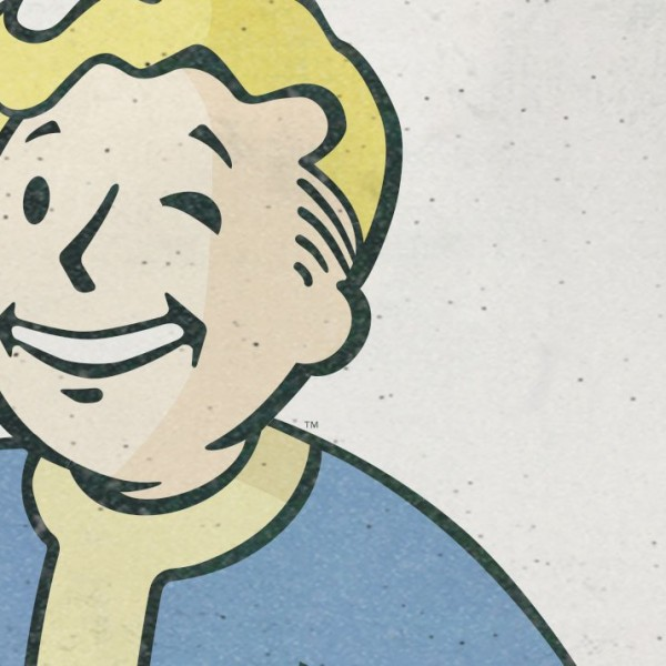 Fallout 4 – PC [Steam Key Code]