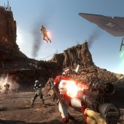 Star Wars: Battlefront – Standard Edition – PC [Download Code]